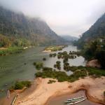 Nong Khiaw: A Quiet Corner of Laos