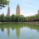 Dali Old Town: A Backpacker Paradise in China
