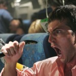 6 Ways to Annoy Me on a Bus, Train or Plane