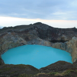 The Colourful Crater Lakes of Kelimutu, Indonesia: Jon Vs the Volcano