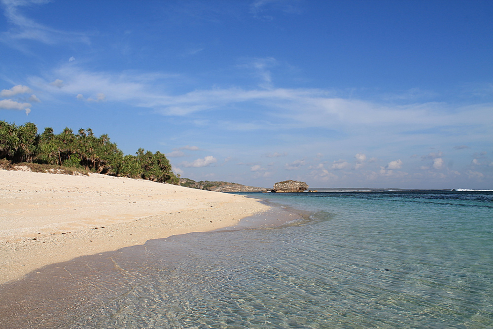 Rote Island Indonesia  city pictures gallery : Nemberala, Rote Island, Indonesia far from the tourist trail