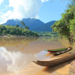 Nong Khiaw to Muang Ngoi, Laos: An Awesome Boat Ride