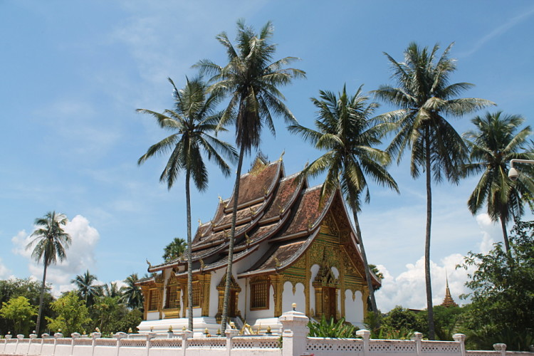 Luang Prabang : The land of temples and rivers