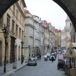 Exploring Prague Using Tips From a (Sort of) Local