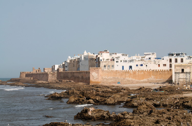 A Game of Thrones day trip to Essaouira, Morocco