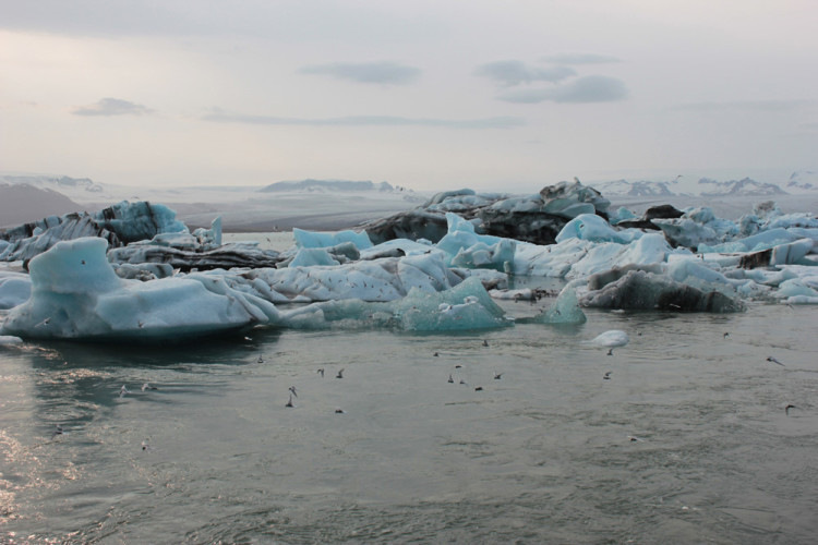 Jökulsárlón, Iceland: One of the best natural wonders in Europe