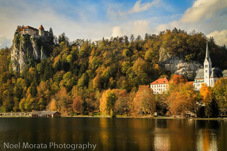 Lake Bled, Slovenia: One of the best natural wonders in Europe