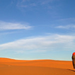 Erg Chebbi: The Sahara Desert of Your Dreams