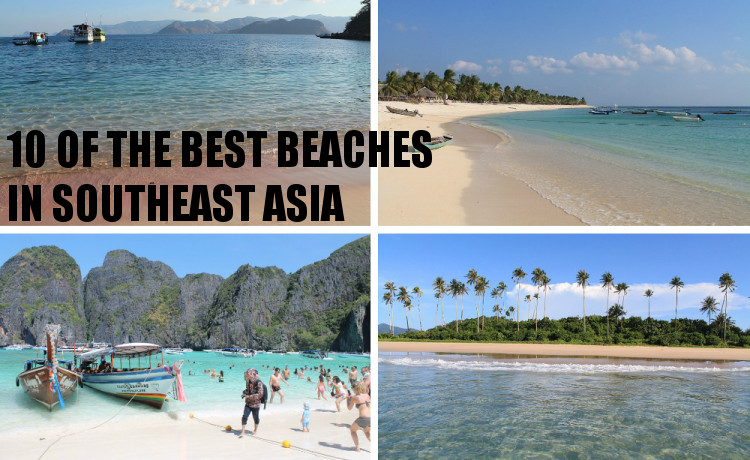 Southeast Asia travel blog - best beaches in Southeast Asia