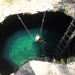 Cenote Calavera: A Spectacular Swimming Spot in Tulum, Mexico