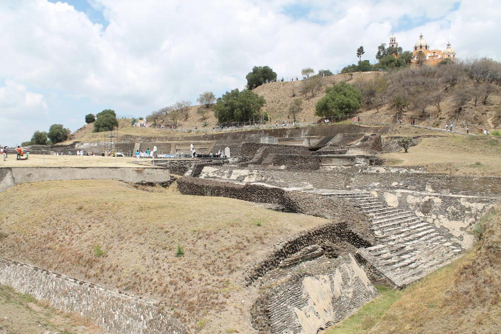 cholula-pyramid-mexico