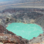 Jon Vs the Volcano 2: Climbing Santa Ana Volcano, El Salvador