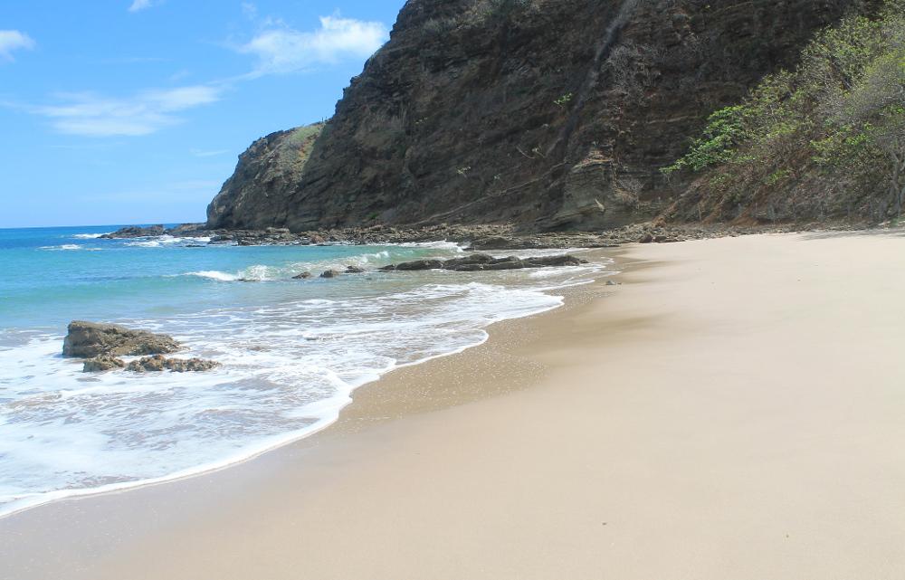 Beaches Near San Juan Del Sur