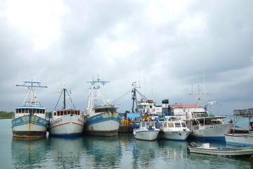 El Rama to Great Corn Island: A luxury Caribbean cruise
