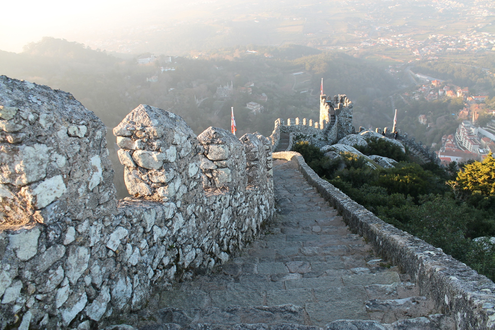 castle-of-the-moors-sintra-portugal