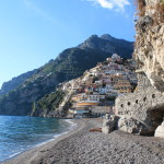Lazy Day Trips to the Amalfi Coast, Italy