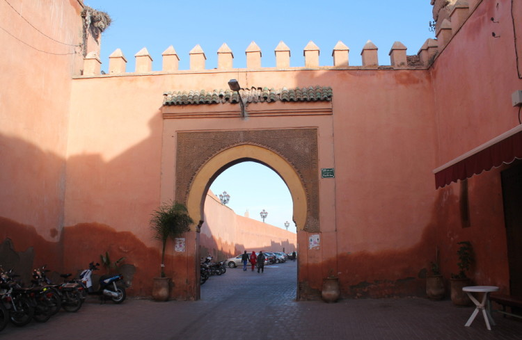 The 3 day Sahara Desert tour from Marrakech, Morocco