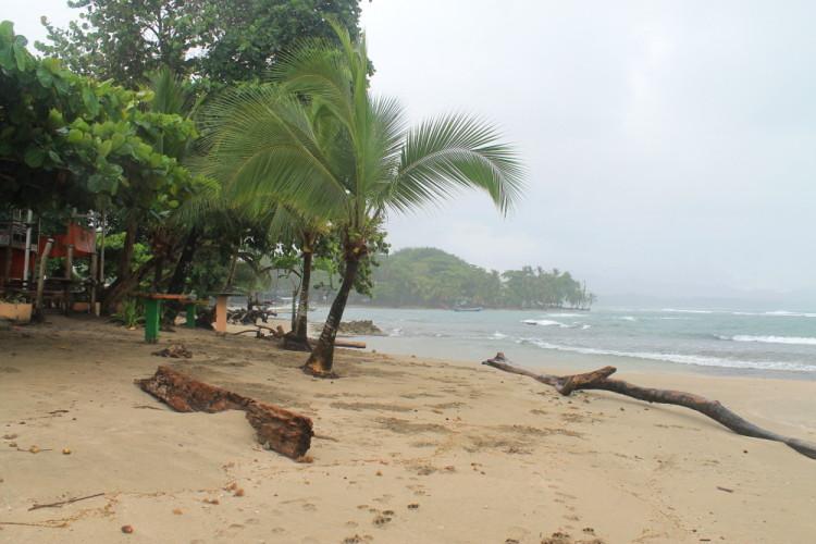 Budget backpacking in Costa Rica - Puerto Viejo de Talamanca