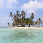 A Boat Trip from Panama to Colombia via the San Blas Islands
