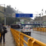 Crossing the Border between Colombia and Ecuador: Ipiales to Otavalo