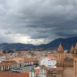 The Night Bus from Ecuador to Peru: Cuenca to Mancora