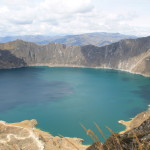 The Quilotoa Loop, Ecuador: The Easy Version