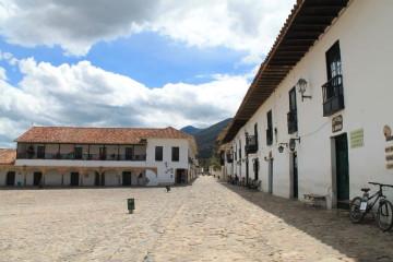 Villa de Leyva, Colombia: