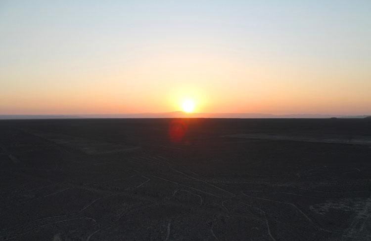 sunset-nasca-lines-peru