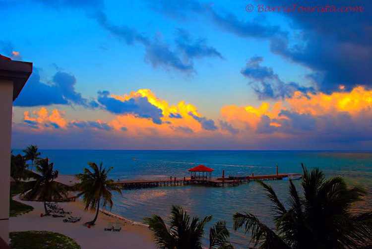 Best beaches in Central America - Ambergris Caye, Belize