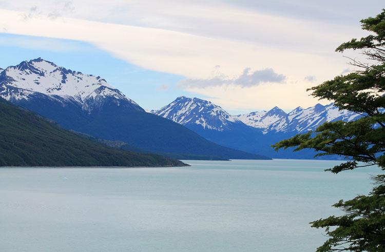 Perito Moreno Glacier lake, El Calafate, Argentina