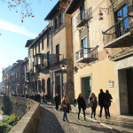Granada, Spain: One of the Coolest Little Cities in Europe