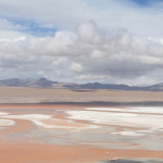 The Colourful Lakes of Southern Bolivia
