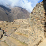 Ollantaytambo: Inca Ruins Above One of Peru's Nicest Small Towns