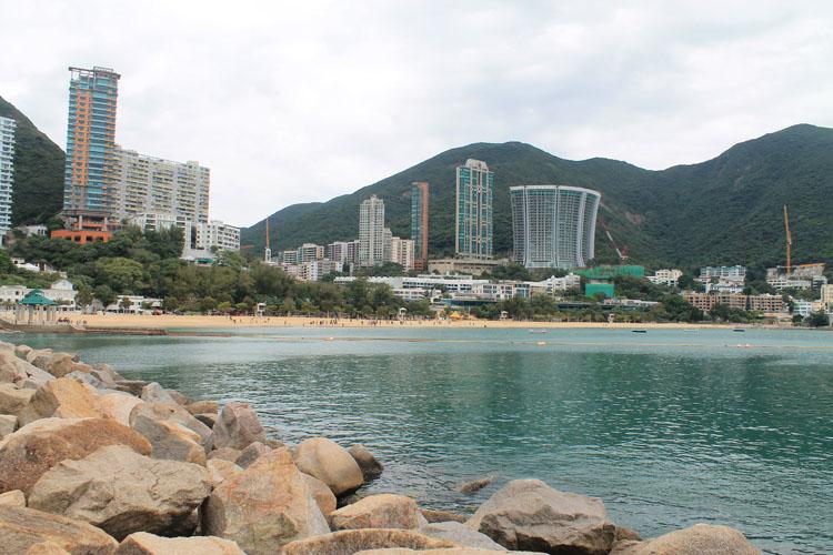 The best beaches in Hong Kong: Repulse Bay Hong Kong Island