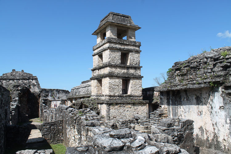 tower-palenque-mexico