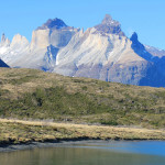The W Trek, Torres del Paine National Park: Trekking in Patagonia
