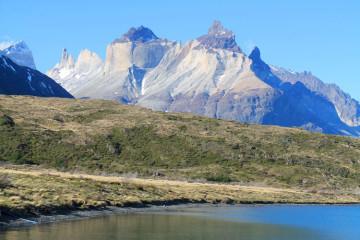The W Trek, Torres del Paine National Park