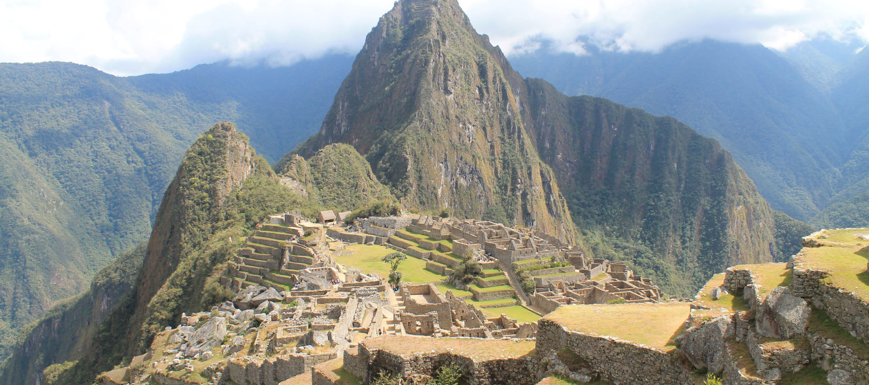 How about Latin America? Here are some places you shouldn't miss.