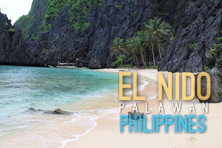 Planning a trip to Southeast Asia: El Nido