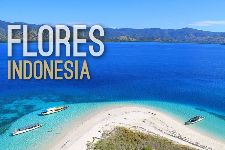 Planning a trip to Southeast Asia: Flores
