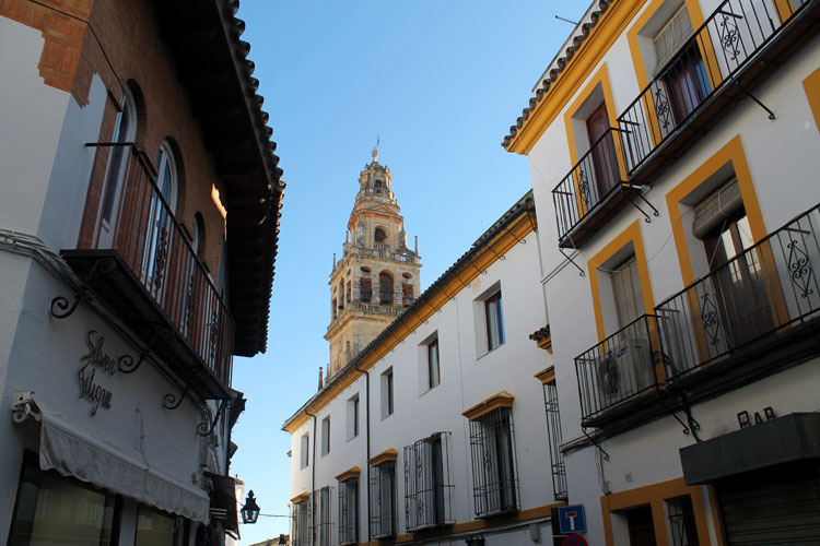 2 days in Córdoba, Spain -- The Jewish Quarter