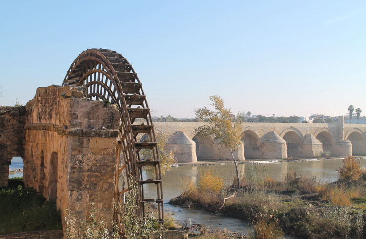 2 days in Córdoba, Spain -- The Roman Bridge