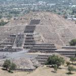 Teotihuacan: Massive Pyramids near Mexico City
