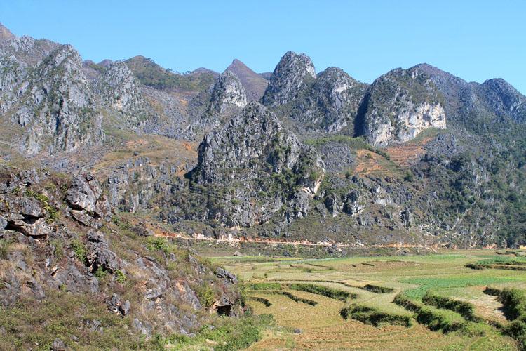 karst-plateau-geo-park-dong-van