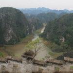 Trang An Grottos and Mua Cave: A Tour Through the Countryside Near Ninh Binh, Vietnam