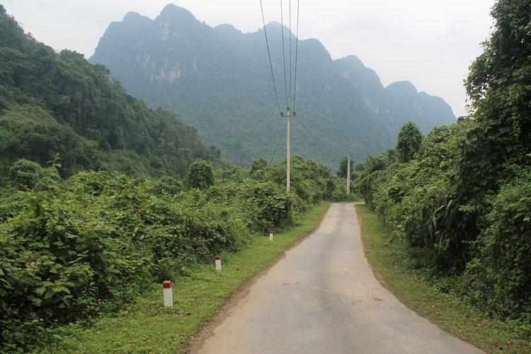 phong-nha-ke-bang-national-park-road