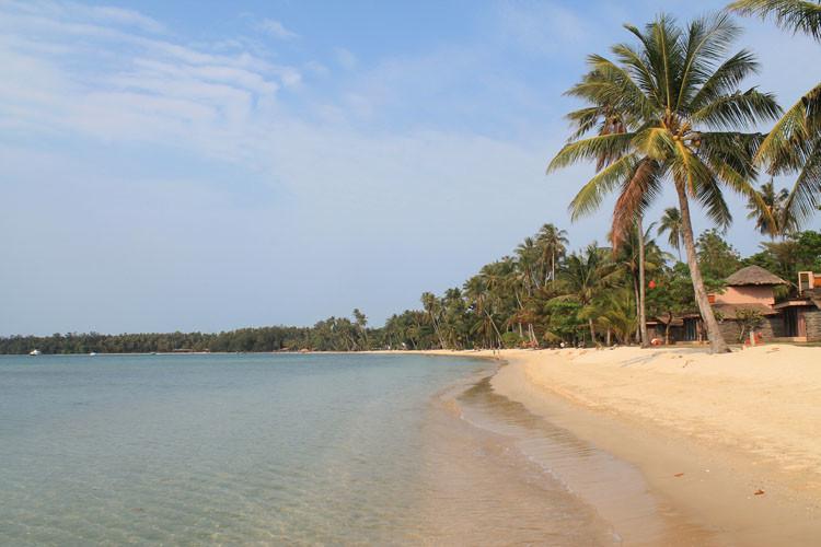 Koh Mak, Thailand: Not quite a Thai Island Paradise