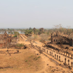 A Tour of Wat Phu: Crumbling Khmer Ruins in Laos