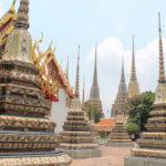 How to Kill 2 Days in Bangkok, Thailand
