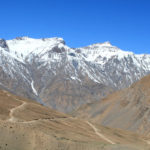 Walking from Kibber to Tashigang: One of the Best Day Hikes in Spiti, India